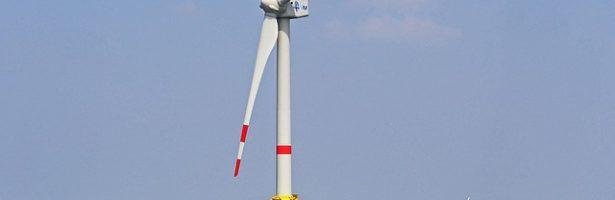 Olie conditie monitoring op Funderings Equipment