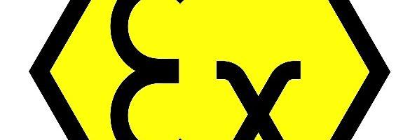 ATEX II certificering