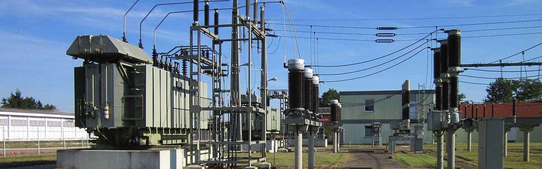 Elektrische olie